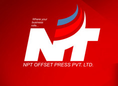 NPT Offset Press Pvt Limited, Chennai, India